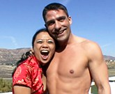 Hard Gonzo – Asian MILF Lucky Starr loves to get fucked with Toni Ribas