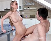 X-Art – Nancy A – Want to fuck my wife